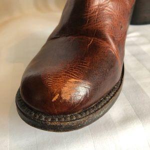 Freebird by Steven Shoes - Freebird by Steven Bolo Sz 7 Leather Boots